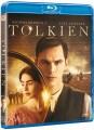 Blu-Ray / Blu-ray film /  Tolkien / Blu-Ray