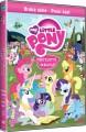 DVD / FILM / My Little Pony:Přátelství je magické / 2.série / 1.část