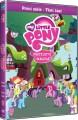 DVD / FILM / My Little Pony:Přátelství je magické / 1.série / 3.část