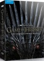 3Blu-RayBlu-ray film /  Hra o trůny 8.série / Game Of Thrones 8 / 3Blu-Ray