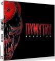 CDDymytry / Revolter / Digipack