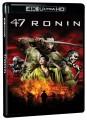 UHD4kBDBlu-ray film /  47 Róninů / 47 Ronin / UHD+Blu-Ray