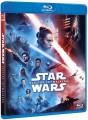 2Blu-RayBlu-ray film /  Star Wars:Vzestup Skywalkera / 2Blu-Ray