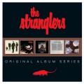 5CDStranglers / Original Album Series / 5CD