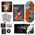 4LPMetallica / S&M 2 / Live / Vinyl / 4LP+2CD+Blu-Ray / Box