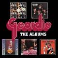 5CDGeordie / Albums / Deluxe / 5CD