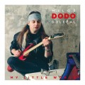 LPDoležal Miloš Dodo / My Little World / Vinyl