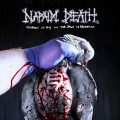 CDNapalm Death / Throes of Joy In the Jaws of Defeatism / Limited