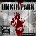 2CDLinkin Park / Hybrid Theory / 20th An. / Deluxe / 2CD / Digisleeve