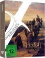 UHD4kBDBlu-Ray FILM /  Hobit:Trilogie / Prodloužená+kino verze / 6UHD+Blu-Ray