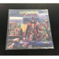 """GramofonyGRAMO / Obal na 7"""" SP Vinyl vnější / 50ks"""