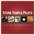 5CDStone Temple Pilots / Original Album Series / 5CD