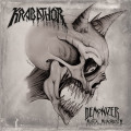 3CD/DVD / Krabathor / Demonizer: Mortal Memories II / 3CD+DVD