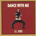 CDDj Bobo / Dance With Me / Cut Out