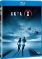 Blu-RayBlu-ray film /  Akta X:Film / Blu-Ray