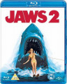 Blu-RayBlu-ray film /  Čelisti 2 / Jaws 2 / Blu-Ray