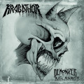 2LP / Krabathor / Demonizer:Mortal Memories II / Vinyl / 2LP