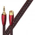 HIFIHIFI / Prodlužovací kabel:Audioquest / 2xJack3,5mm Male / Female