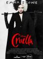 Blu-Ray / Blu-ray film /  Cruella / Blu-Ray