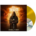LP/CD / Kk's Priest / Sermons of the Sinner / Gold / Vinyl / LP+CD