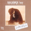 CDVarious / Balbínka '007 / Vyprodáno