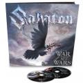 2CD / Sabaton / War To End All Wars / Earbook / 2CD