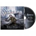 CD / Sabaton / War To End All Wars / History Edition / Digibook