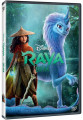 DVD / FILM / Raya a drak