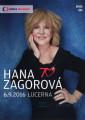 DVD/CDZagorová Hana / 70 / DVD+CD
