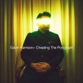 CDHarrison Gavin / Cheating The Polygraph / Digipack