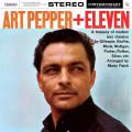 LP / Pepper Art / Art Pepper + Eleven: Modern Jazz Classics / Vinyl