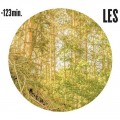 CD-123 min. / Les / Digisleeve