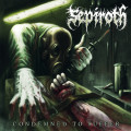 CD / Sepiroth / Condemned To Suffer