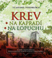 2CDVondruška Vlastimil / Krev na kapradí / Krev na lopuchu / Mp3 / 2CD