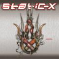 LP / Static-X / Machine / Vinyl / Coloured