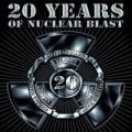 4CDVarious / 20 Years Of Nuclear Blast / 4CD Box