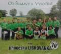 CDLibkovanka / Od Šumavy k Vysočině