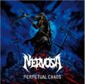 LP / Nervosa / Perpetual Chaos / Vinyl / Limited
