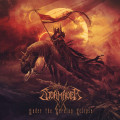 CD / Stormruler / Under The Burning Eclipse / Digipack