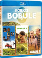 3Blu-RayBlu-Ray FILM /  Bobule / Kolekce 1-3 / 3Blu-Ray