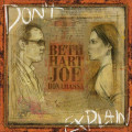 LPHart Beth & Joe Bonamassa / Don't Explain / Clear / Vinyl