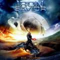2LP / Iron Savior / Landing / Vinyl / 2LP