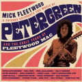 2CD-BRDFleetwood Mick & Friends / Celebrate Music Of P. Green / 2CD+BRD
