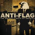 2LPAnti-Flag / Bright Lights Of America / Blue / Vinyl / 2LP