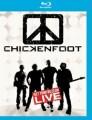 Blu-RayChickenfoot / Live