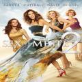 DVDFILM / Sex ve městě 2:Film / Sex And The City 2:Movie