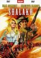 DVDFILM / Shaloko / Papírová pošetka
