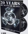 2DVDVarious / 20 Years Of Nuclear Blast / Limited / 2DVD