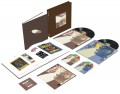 LP/CDLed Zeppelin / II / Remaster 2014 / Deluxe Box 2CD+2LP