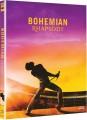 Blu-RayBlu-ray film /  Bohemian Rhapsody / Digibook / Blu-Ray